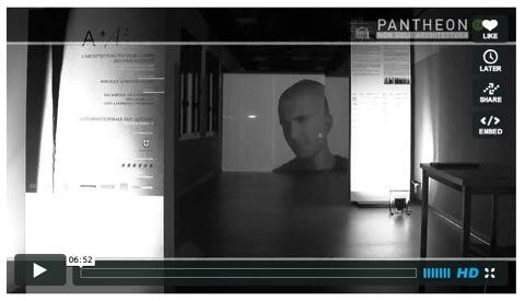 Pantheon TV