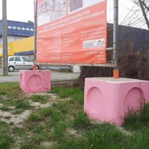 cemento rosa