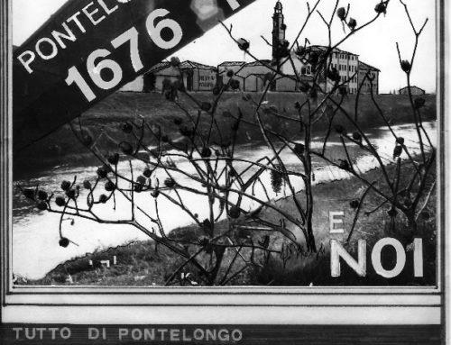 Pontelongo e Noi – 1676 / 1976