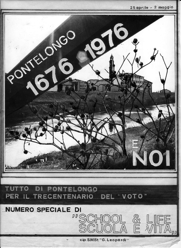 Pontelongo e Noi - 1676 / 1976