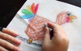 bambini colori giochi