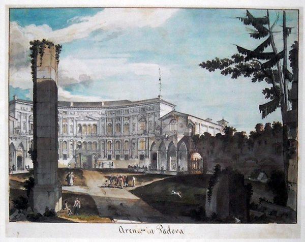 Exhibooks: il palazzo di Enrico Scrovegni