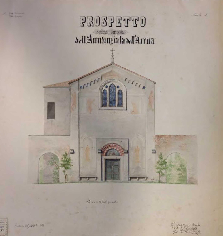 Exhibooks: Cappella o Chiesa?