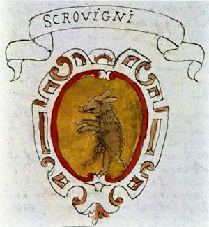 Exhibooks: la famiglia Scrovegni