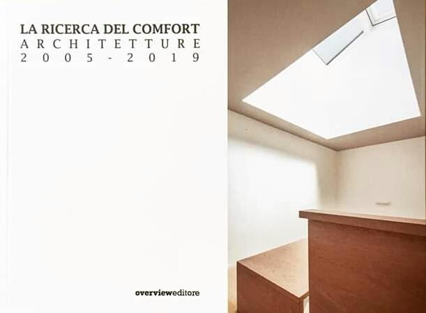 """2 dicembre: """"La ricerca del comfort. Architetture 2005-2019"""""""